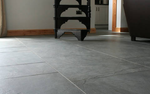 Mont Blue Brazilian Slate Tiles
