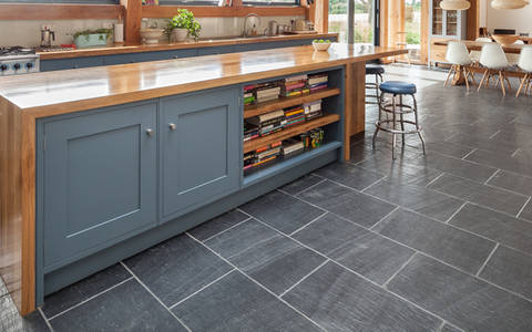 Welsh Slate Riven Tiles