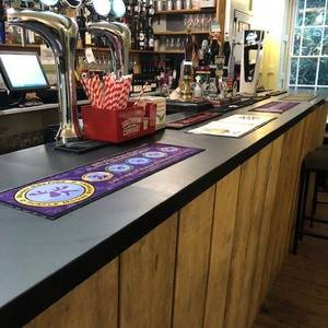 Pengwern Arms Worktops 6