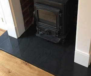 Feature Hearth Welsh Slate 2