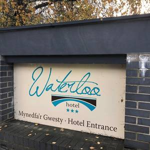 Waterloo Hotel 3
