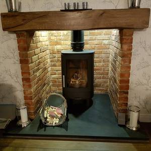 Mont Black Cleft Hearth 2