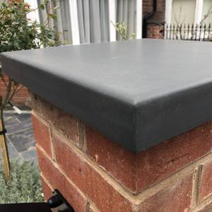 Coping slate