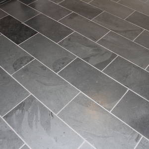 Mont Black Brazilian Black Tiles