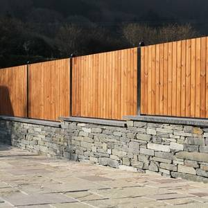 Welsh Slate Coping 10
