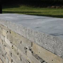 Welsh Slate Coping 11