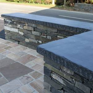 Welsh Slate Coping 12
