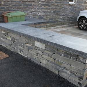 Welsh Slate Coping 15