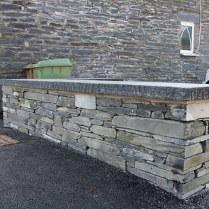Welsh Slate Coping 16