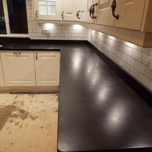 Welsh Slate Worktops 7