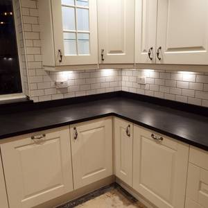 Welsh Slate Worktops 10