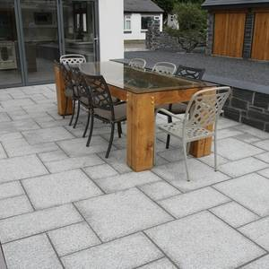 Classic Granite Light Paving